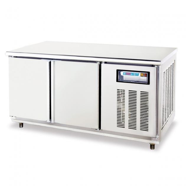 冷凍冷藏工作台(無背板) 1