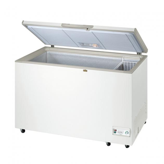 密閉掀蓋式冰櫃 1