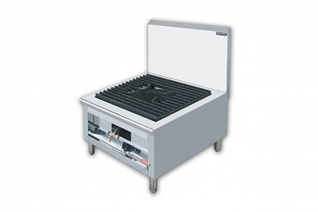 單口煮湯爐 1