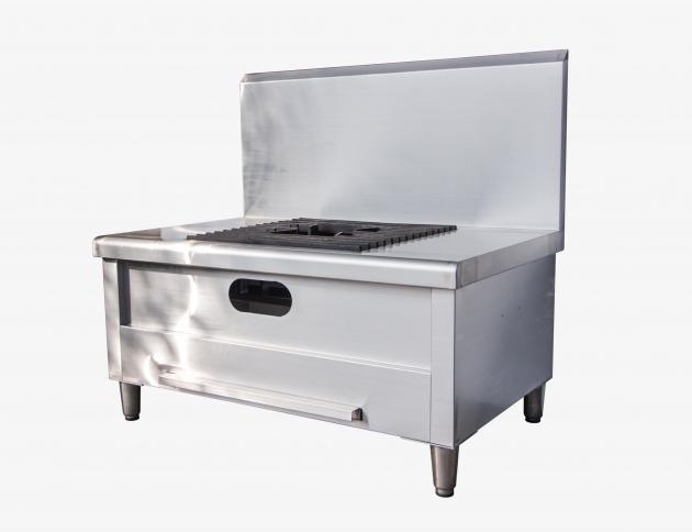 單口煮湯爐 6
