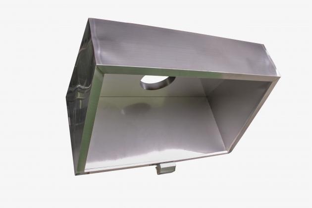 蒸氣排煙罩 3