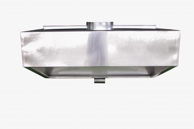 蒸氣排煙罩 1