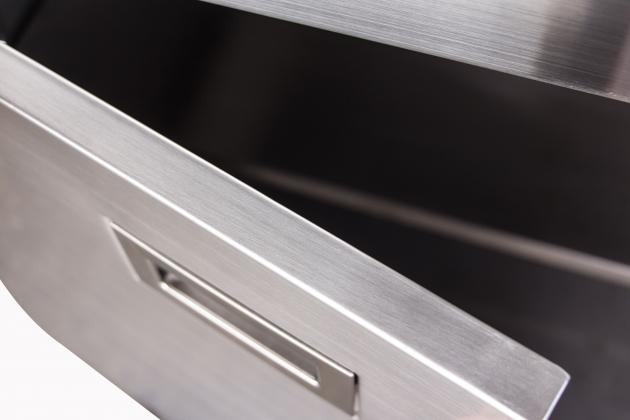 家庭式檯面爐 8
