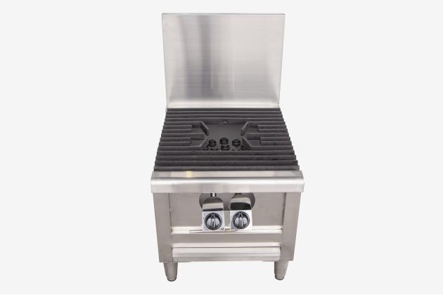 單口煮湯爐 3
