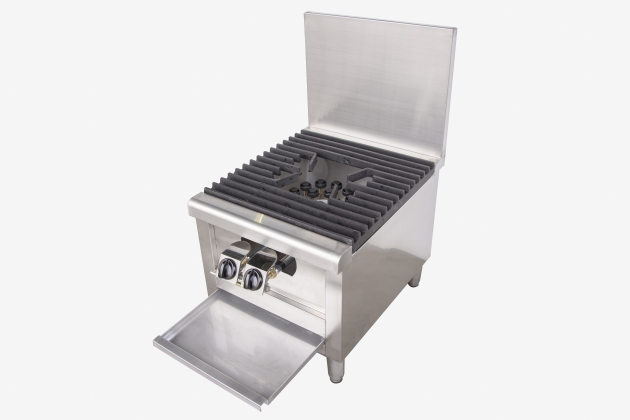 單口煮湯爐 4