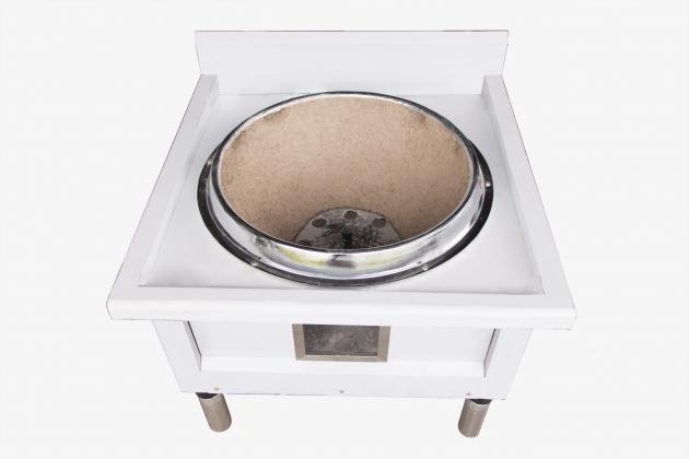 單口大鍋炒爐 2