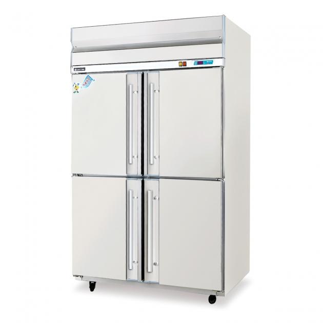 四門冰箱 1