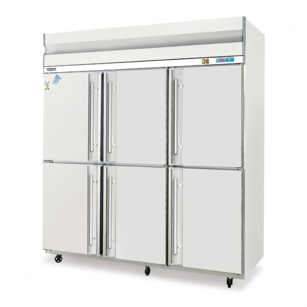 六門冰箱 1